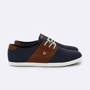 Tennis cypress cotton leather